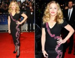Madonna In L'Wren Scott - 'W.E.' London Film Festival Premiere