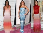 Rodeo Drive Walk of Style Award Honoring Iman And Missoni Red Carpet Round Up
