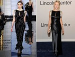 Naomi Watts In Ralph Lauren - Lincoln Center Presents: An Evening With Ralph Lauren
