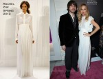 Rachel Zoe In Rachel Zoe - Rodeo Drive Walk of Style Awards