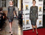 Rosie Huntington-Whiteley In Emilio Pucci - 15th Annual Hollywood Film Awards Gala