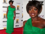Viola Davis In David Meister - 15th Annual Hollywood Film Awards Gala