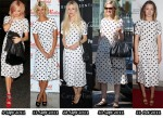 Who Wore Topshop Better? Fearne Cotton, Pixie Geldof, Laura Bailey, Kirsten Dunst or Saoirse Ronan