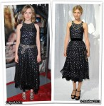 Who Wore Chanel Better? Saoirse Ronan or Clemence Poesy
