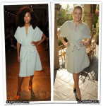 Who Wore Costello Tagliapietra Better? Corinne Bailey Rae or Busy Philipps