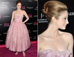 Andrea Riseborough In Dolce & Gabbana - Hollywood Style Awards