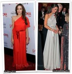 Who Wore Jenny Packham Better? Angelina Jolie or Catherine, Duchess of Cambridge