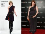 Bryce Dallas Howard In Christian Cota - 'When You Find Me' LA Screening