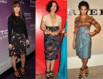 Celebrities Love...Burberry Prorsum Resort 2012 Heels