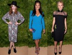 CFDA/Vogue Fashion Fund Awards Red Carpet Round Up