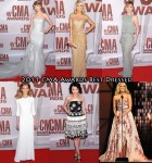 Who Was Your Best Dressed At The 2011 CMA Awards?