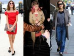 Celebrities Love...Charlotte Olympia 'Kitty' Flats