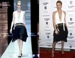 Charlize Theron In Gucci - 21st Annual Gotham Independent Film Awards