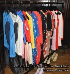Victoria By Victoria Beckham Spring 2012 Press Preview