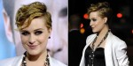 Look We Love: Evan Rachel Wood's Short 'n Sassy Strands