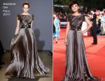 Ella Chen In Andrew Gn - 48th Golden Horse Awards