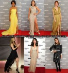 Who Was Your Best Dressed At The Glamour's 2011 Women Of The Year Awards?