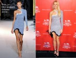 Gwyneth Paltrow In Stella McCartney - Coach's 70th Anniversary Party