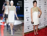 Jennifer Carpenter In Marc Jacobs - 21st Annual Gotham Independent Film Awards