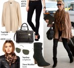Steal Her Style: Kristin Cavallari's Travel Wear Tricks