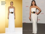 Kate Beckinsale In Gucci - LACMA's Art and Film Gala