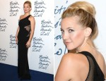 Kate Hudson In Stella McCartney - 2011 British Fashion Awards