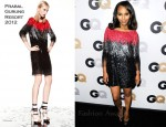 Kerry Washington In Prabal Gurung - GQ 2011 Men Of The Year Awards