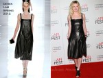Kirsten Dunst In Derek Lam - 2011 AFI Fest: LA Times Young Hollywood Roundtable