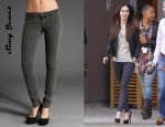 In Megan Fox's Closet - Siwy Rose Skinny Jeans
