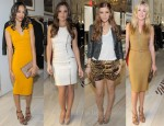 Michael Kors Robertson Boulevard Boutique Opening