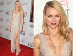 Naomi Watts In Stella McCartney - 'J. Edgar' AFI Fest Opening Night Gala Premiere