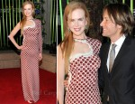 Nicole Kidman In Stella McCartney - 59th Annual BMI Country Music Awards