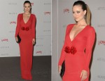 Olivia Wilde In Gucci - LACMA's Art and Film Gala