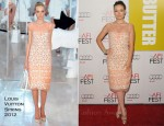 Olivia Wilde In Louis Vuitton - 'Butter' AFI FEST Premiere
