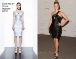 Reese Witherspoon In Cushnie et Ochs - LACMA's Art and Film Gala