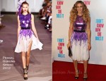 Sarah Jessica Parker In Prabal Gurung -  'I Don't Know How She Does It' Melbourne Premiere