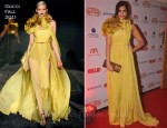 Sonam Kapoor In Gucci - Hello Awards
