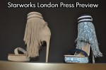 Starworks London Press Preview