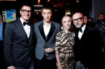 Dolce & Gabbana Take Seoul and Shanghai