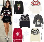 New On Net-A-Porter: Christmas Novelty Sweaters