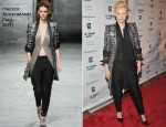 Tilda Swinton In Haider Ackermann - 21st Annual Gotham Independent Film Awards