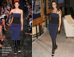 Victoria Beckham In Victoria Beckham - 2011 WWD Apparel & Retail CEO Summit