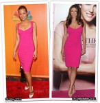Who Wore Michael Kors Better? Maria Bello or Elizabeth Hurley