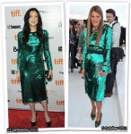 Who Wore Dolce & Gabbana Better? Andrea Riseborough or Anna Dello Russo
