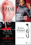 Christmas Gift Ideas: Fashion Books