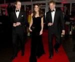 Catherine, Duchess of Cambridge In Alexander McQueen - The Sun Military Awards