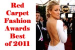 Red Carpet Fashion Awards: Best Of 2011