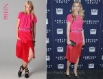 Brit Marling's Preen Polly Dress