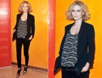 Charlize Theron In Stella McCartney - TimesTalk