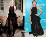 Diane Kruger In Emilio Pucci - 2011 Unicef Ball
